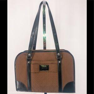 Joy Mangano Weekender Bag
